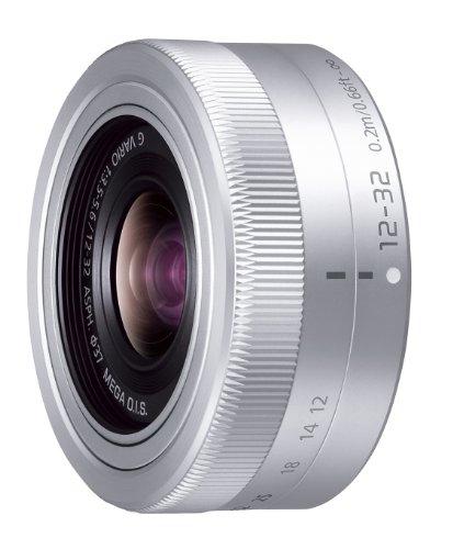 Panasonic 標準ズームレンズ マイクロフォーサーズ用 ルミックス G VARIO 12-32mm/F3.5-5.6 ASPH./MEGA O.I...