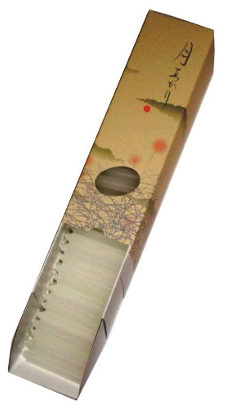 ボリュームどうやって信号東海製蝋のろうそく 月あかり 太20分約130本