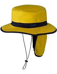 フェニックス コーテッドアバハット(Coated Arbor Hat) MUSTARD PH558HW27