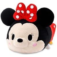 ディズニー(Disney) ミニーマウス プラッシュ ぬいぐるみ 人形 ツムツム[並行輸入品]