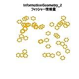 フィッシャー情報量: 統計遺伝学のための情報幾何2