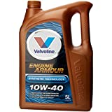 Valvoline 1362.05 Engine Armour, 10W-40, 5L