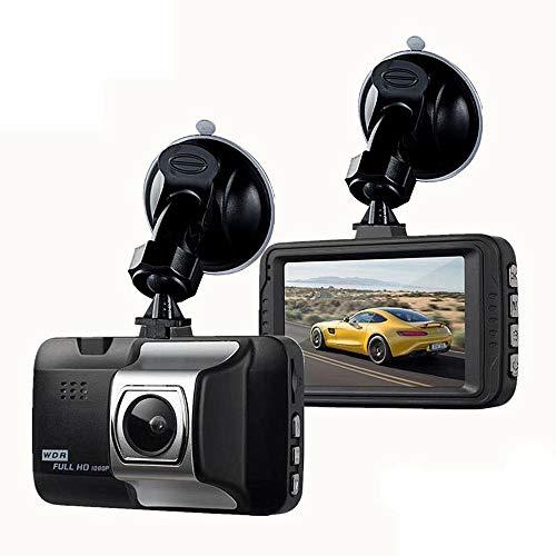 1080p インチ HD 車のカメラドライビングレコーダー1...
