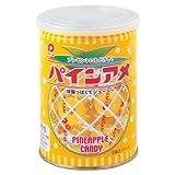 パイン パインアメ缶 90g 重量:90g