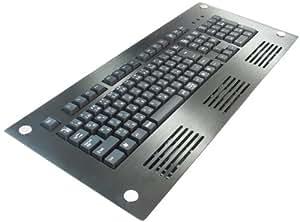 サンコ- USBウォーマー&クーラーキーボード USBWMCLK