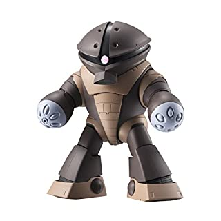 ROBOT魂 機動戦士ガンダム [SIDE MS] MSM-04 アッガイ ver .A.N.I.M.E. 約130mm ABS&PVC製 塗装済み可動フィギュア