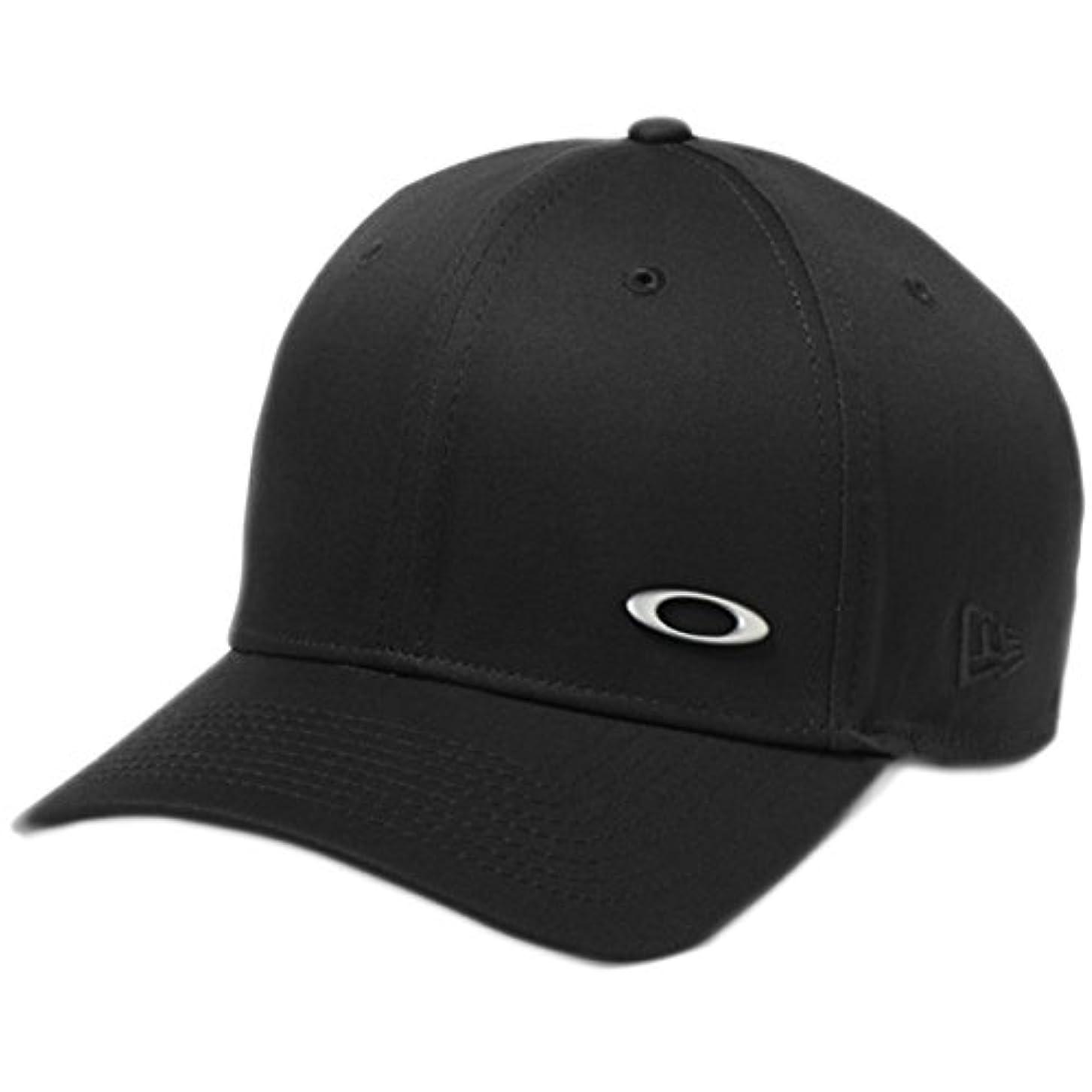 領収書ロデオ医療の[オークリー] アウトドア ハット TINFOIL CAP メンズ