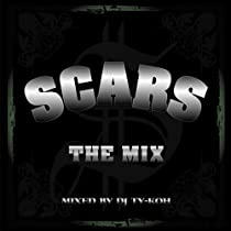 SCARS PRESENTS THE MIX