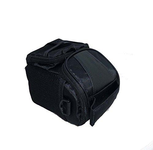 『V91 *Camshot* カメラパーツ 防水ショルダーカメラバッグ キヤノン Canon EOS Kiss F X80 X70 X50 X9i X8i X7 X7i X6i X5 X4 X3 X2 7 Digital N X に適用です カメラバッグ 一眼レフ おしゃれ カメラケース ショルダーバッグ カメラ』の1枚目の画像