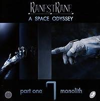 Space Odyssey 1: Monolith by Ranestrane (2013-05-03)