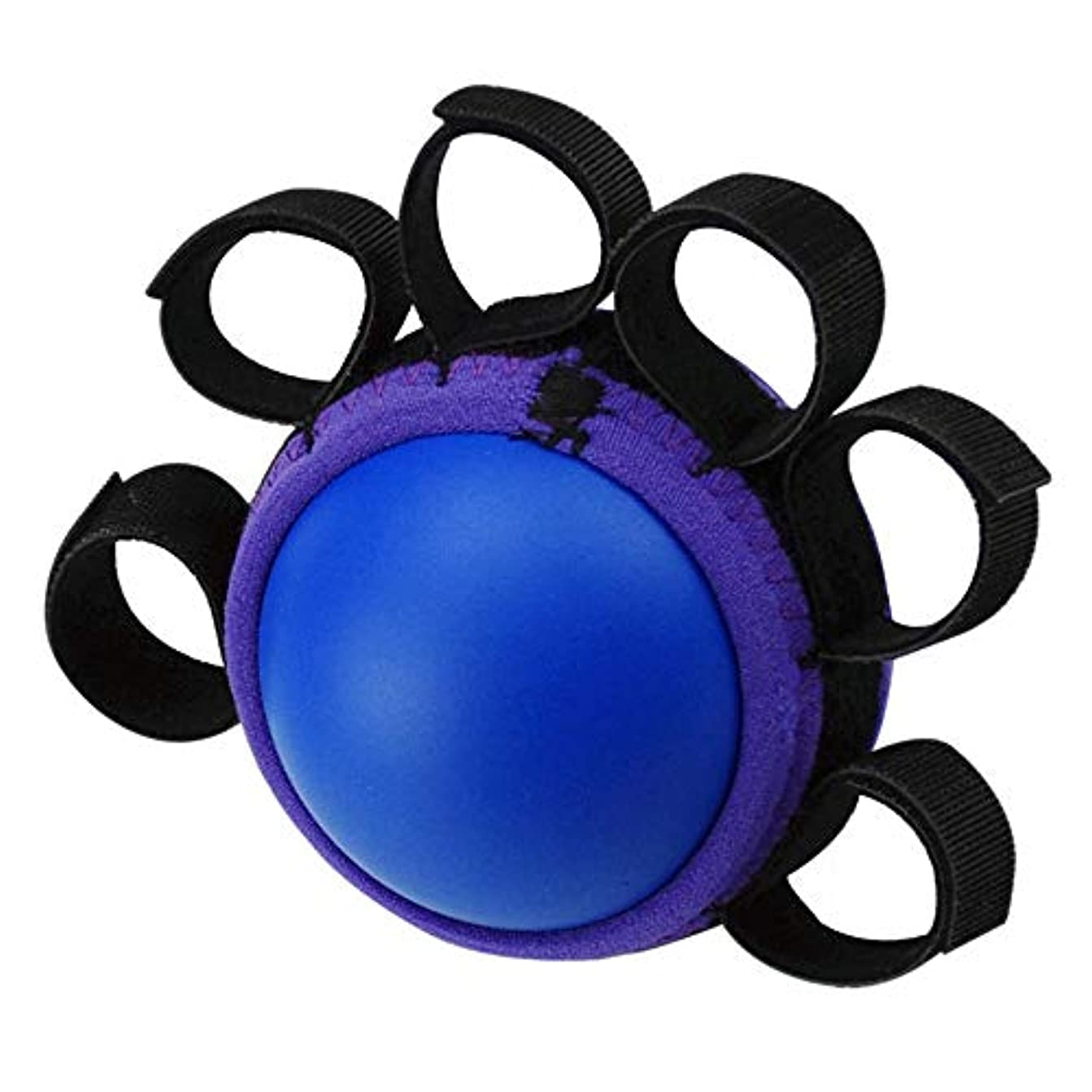 パン屋クラス無秩序トレーニングハンドグリップグリップフィンガーエクササイズリハビリテーションフィットネス機器筋力ボール練習用ゴム