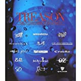 TREASON ―The cutting edge of Rock press―