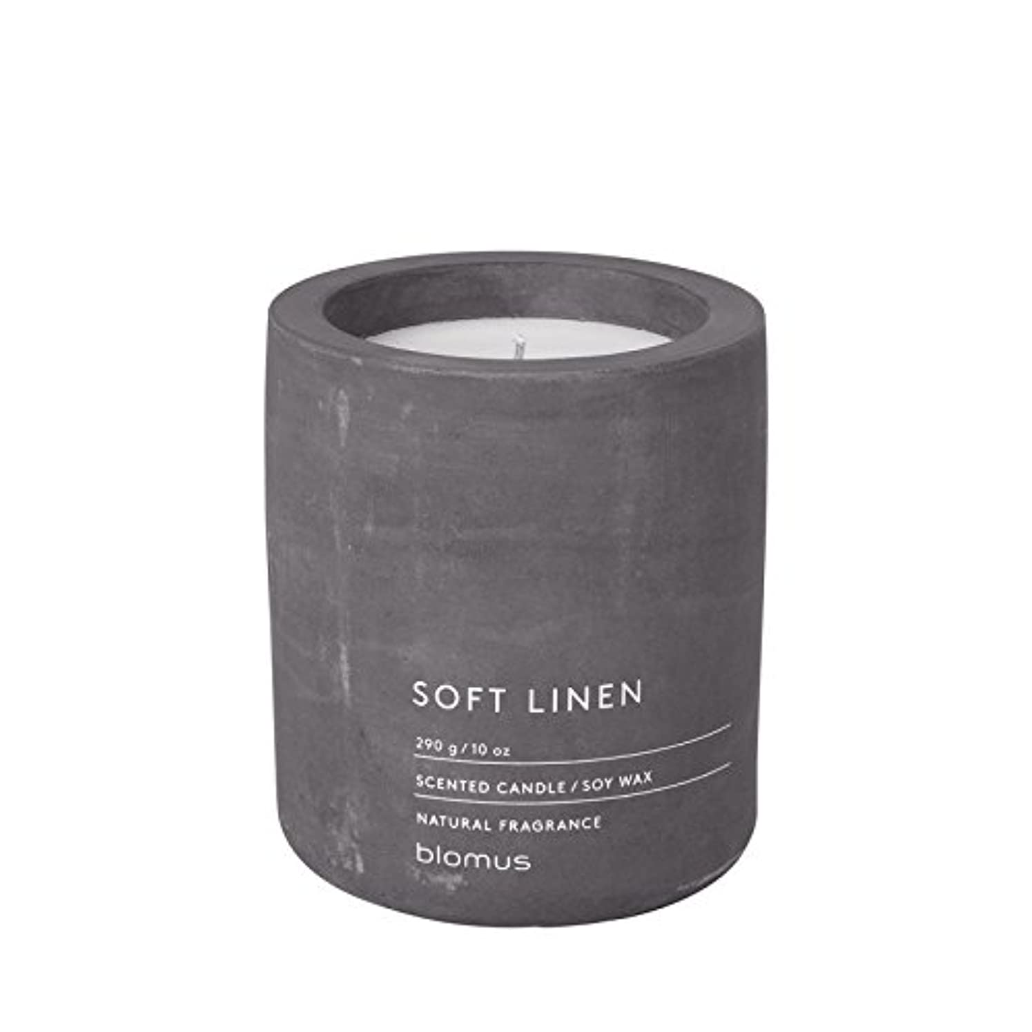 Scented Candle Largeソフトリネン