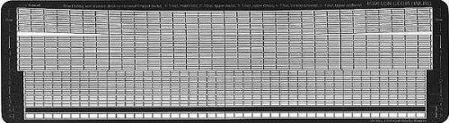1/350 米海軍 精密手すり (GM3518)