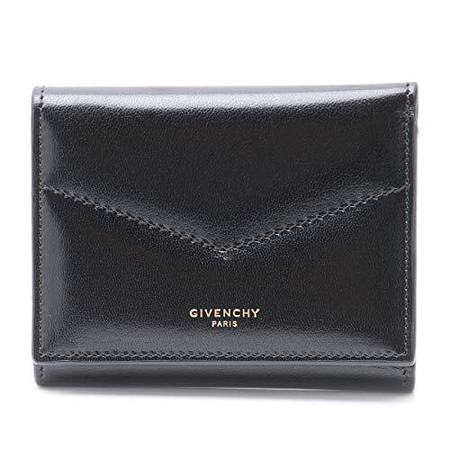 (ジバンシー) GIVENCHY 3つ折り財布 小銭入れ付き EDGE [並行輸入品]