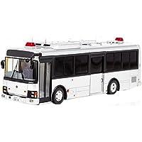 RAI'S 1/43 いすゞ エルガミオ バス 2012 警視庁刑事部機動捜査隊指揮官車両 完成品