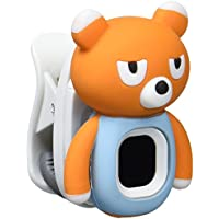 【aNueNue】 ウクレレ用 チューナー aNN-U900/BT (クマ)