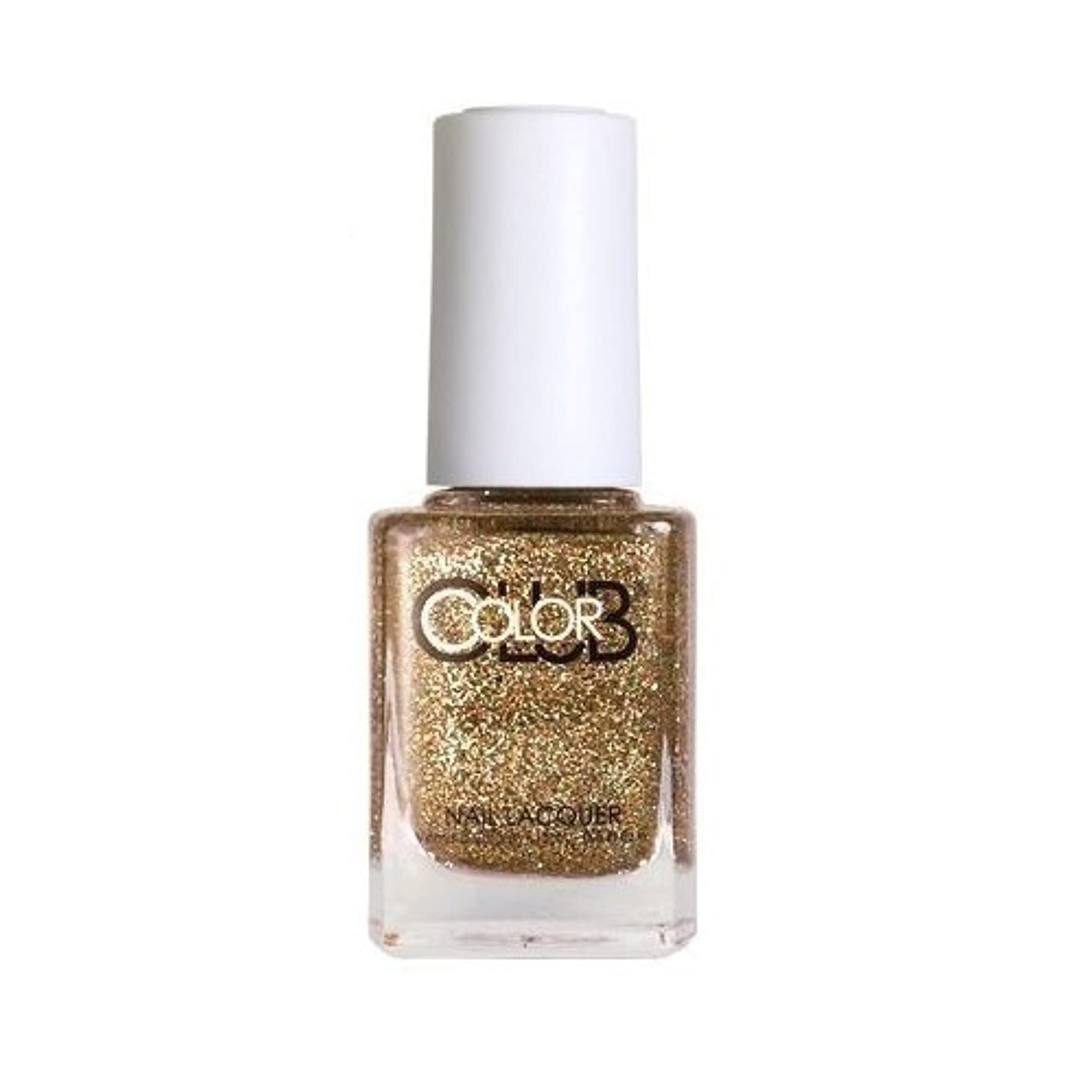 DUP フォーサイス COLOR CLUB D124 Topaz for You! (15mL)