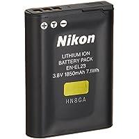 Nikon Li-ion リチャージャブルバッテリー EN-EL23
