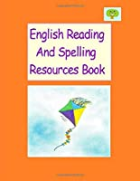 English Reading And Spelling Resources