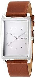 [スカーゲン] 腕時計 HAGEN RECTANGULAR SKW6289 正規輸入品