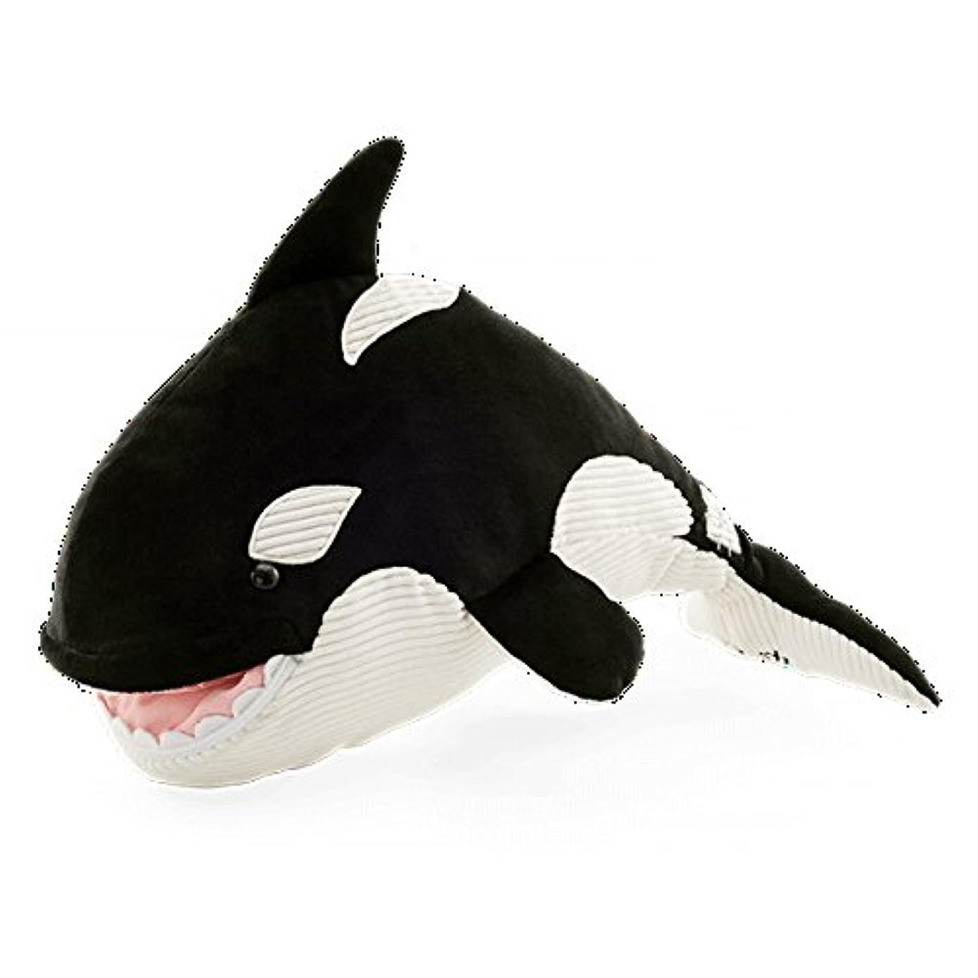 紳士気取りの、きざなシーボードヨーロッパScentsy香りBuddy Ory the Orca Whale