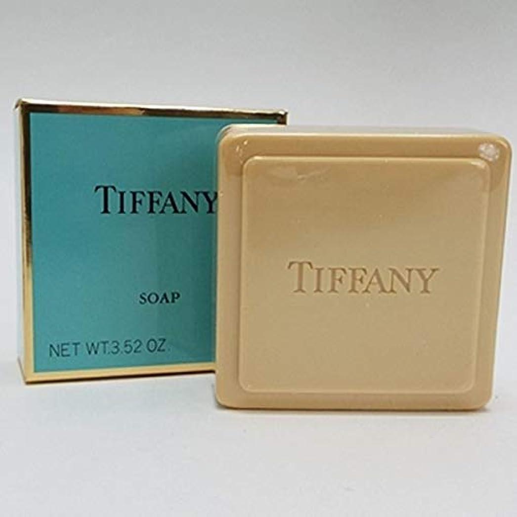 ソフィー不明瞭レベルティファニー ティファニー ソープ 石鹸 100g Tiffany (並行輸入)