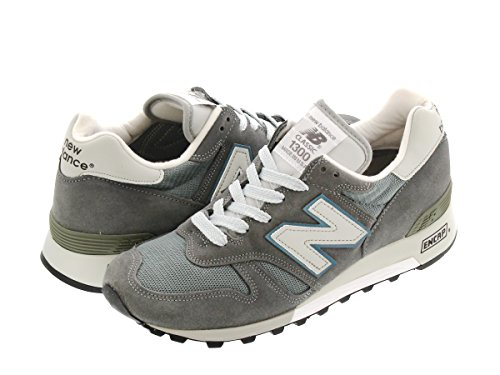 [ニューバランス] NEW BALANCE M1300CL GREY 【MADE IN U.S.A】 [並行輸入品]