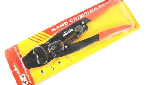 圧着ペンチ圧着工具リングスリーブ用 HS-16 1.25-16mm新品[並行輸入品]