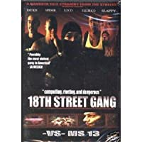 18th Street Gang Vs Ms-13 [DVD] [Import]