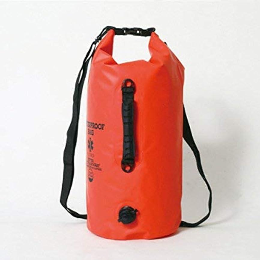 統合うがいスラッシュGUARD ガード フロートドライバックパック floatdrybag アウトドア レスキュー ライフセービング スターオブライフ