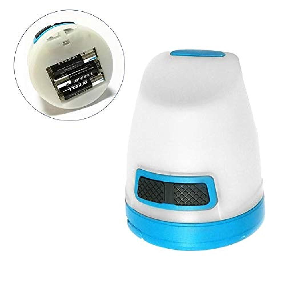 添加アリス極端なキャンプライト LED ランタン テントライト アウトドア用 3つ調光モード 電池対応 防水仕様 ポータブル テントライト 夜釣り キャンプ 夜釣り 停電応急用