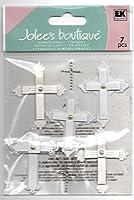 Joleeのブティック次元クロスRepeats、クリスチャンのテーマ