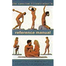 The Concise Illustrator's Reference Manual: Nudes by PETER HINCE (1995-09-21)