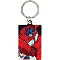 Transformers Optimus Prime Key Ring