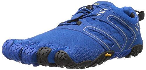 Vibram FiveFingers ビブラムファイブフィンガーズ V-Trail Blue-Black / ブルー-ブラック 17M6903