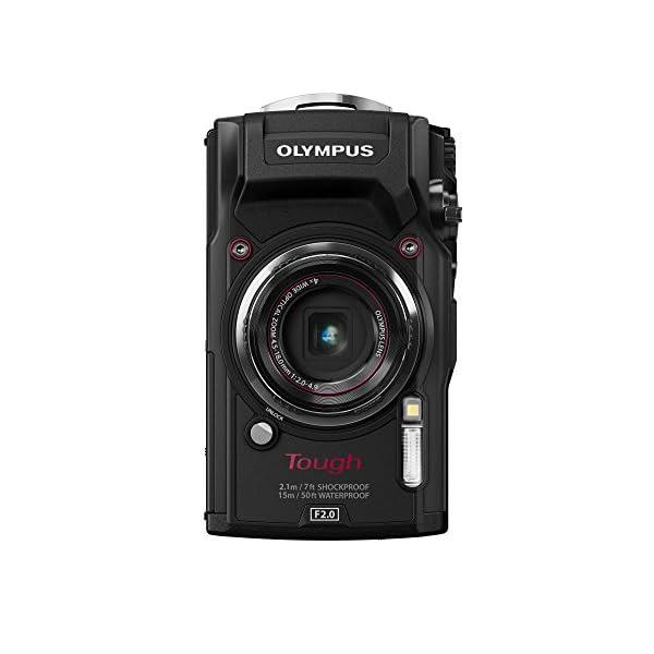 OLYMPUS デジタルカメラ Tough T...の紹介画像4