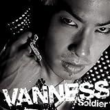 【ヴァネス・ウー】 【Soldier】【single】