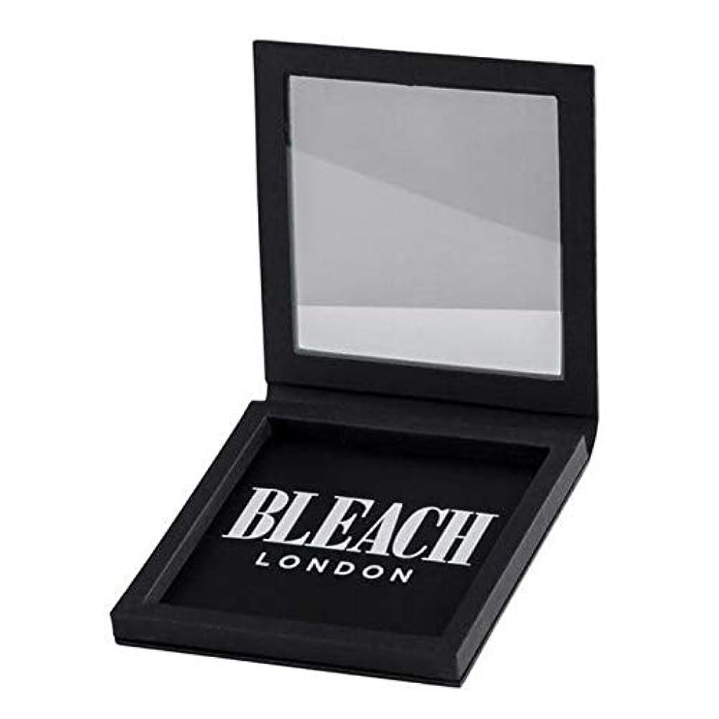 鋭く居住者批評[Bleach London ] 小さなパレットByo漂白ロンドン - Bleach London BYO Palette Small [並行輸入品]