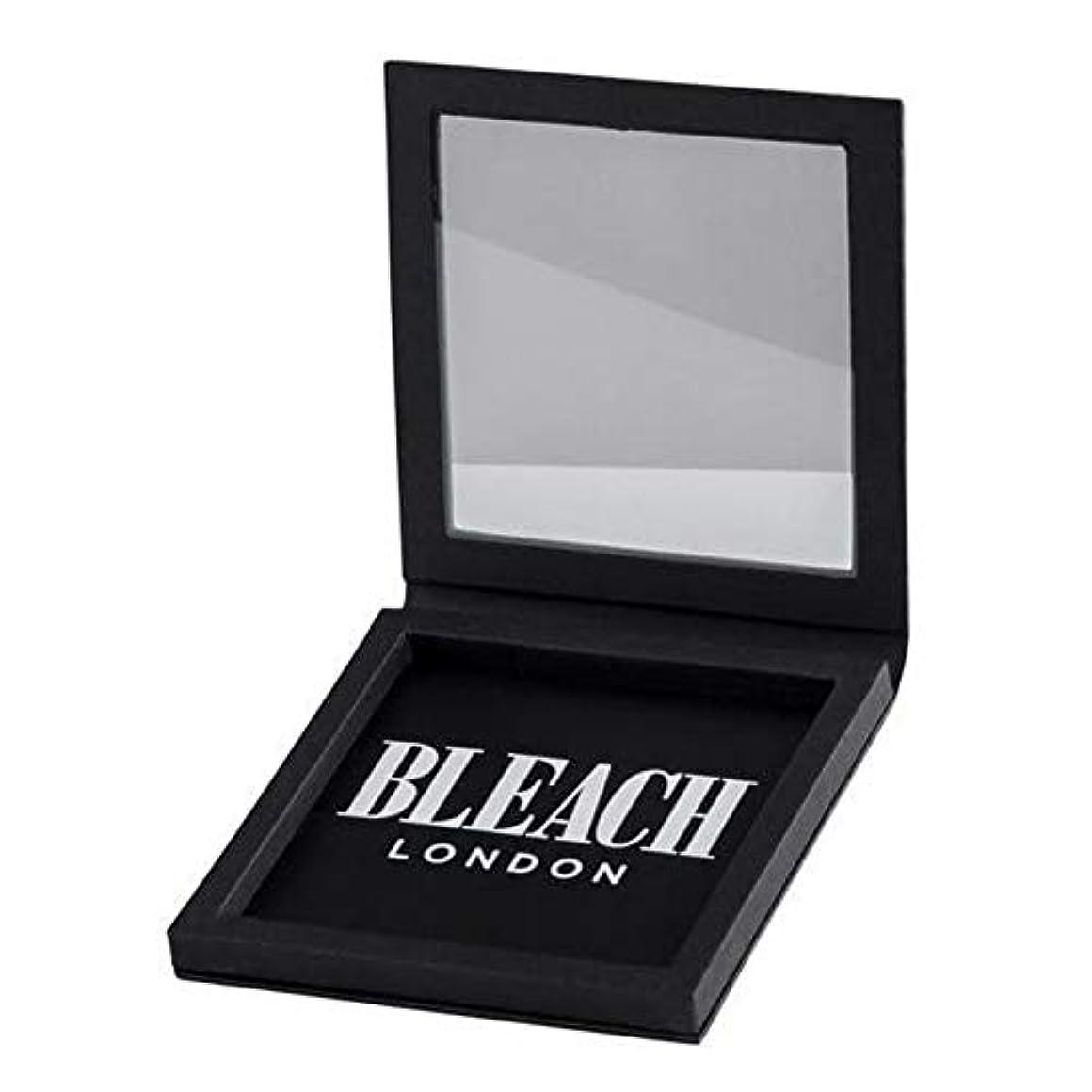 地雷原大事にするフック[Bleach London ] 小さなパレットByo漂白ロンドン - Bleach London BYO Palette Small [並行輸入品]