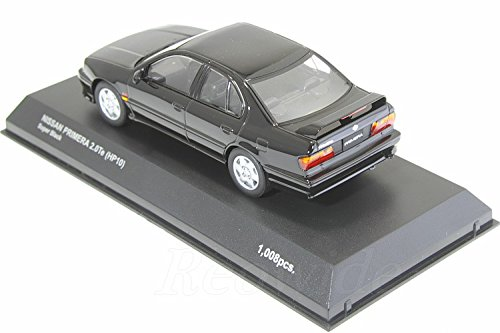 KYOSHO 1/43 ニッサン プリメーラ 2.0Te 1994 ブラック