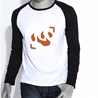 ネテロ会長 追悼の意 勝負服 心Tシャツ メンズ XL (Tシャツ+オリジナル特典)c325xl