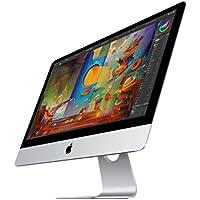 Apple iMac (Retina 4K Display 21.5/3.1GHz Quad Core i5/8GB/1TB/Intel Iris Pro 6200) MK452J/A