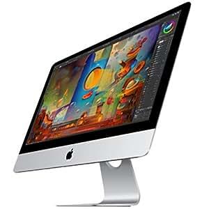 Apple iMac (Retina 4K Display 21.5 /3.1GHz Quad Core i5/8GB/1TB/Intel Iris Pro 6200) MK452J/A