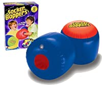 Big Time Toys Socker Bopper (Colors May Vary) [並行輸入品]