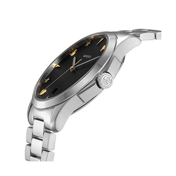 [グッチ]GUCCI 腕時計 Gタイムレス ブ...の紹介画像2