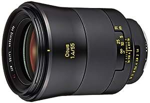 Carl Zeiss 単焦点レンズ Otus 1.4/55 ZF.2 フルサイズ対応 830554