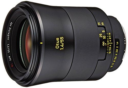Carl Zeiss 単焦点レンズ Otus 1.4/55 ZF.2 フルサ...