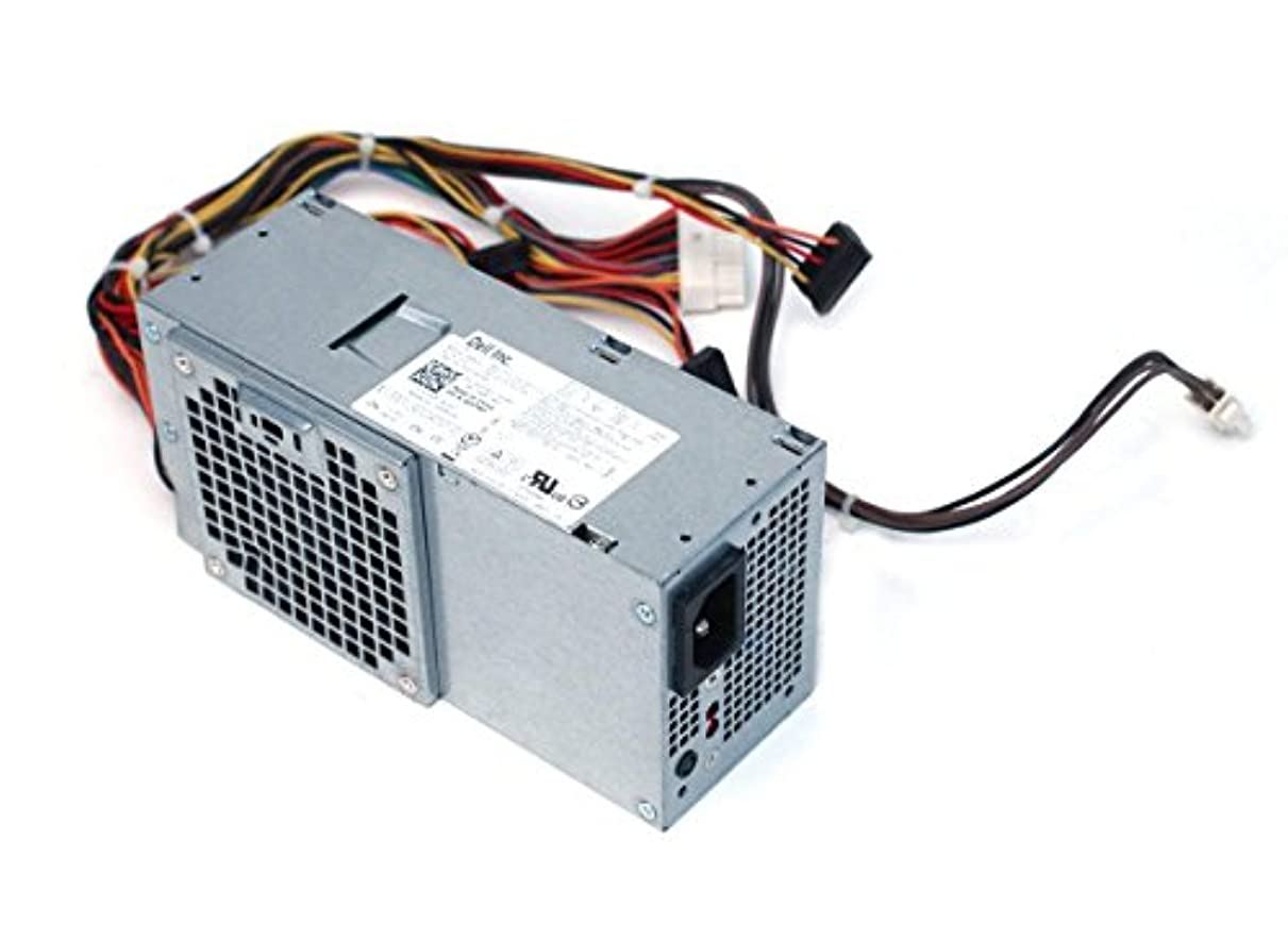 レスリング折り目ガイドラインGenuine Dell 250W Watt CYY97 7GC81 L250NS-00 Power Supply Unit PSU For Inspiron 530s 620s Vostro 200s 220s Optiplex 390 790 990 Desktop DT Systems Compatible Part Numbers: CYY97 7GC81 6MVJH YJ1JT 3MV8H Compatible Model Numbers: L250NS-00 D250ED-00 [並行輸入品]