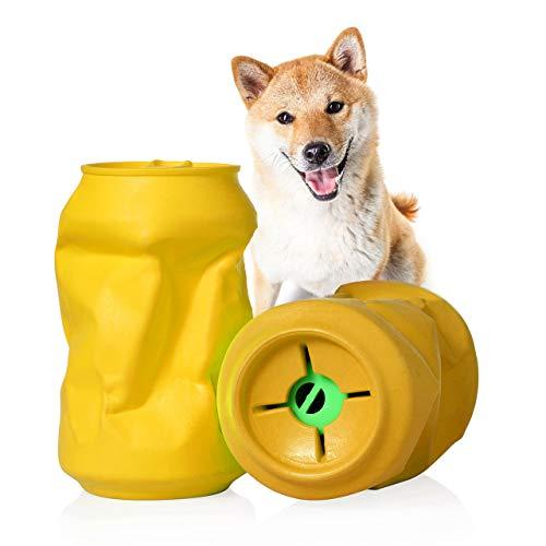 Convallaria JP 犬用おもちゃ 噛むおもちゃ 音が出る 発声装置搭載 歯ぎ清潔 ゴム製 ストレス解消 運動不足解消 ドッグトイ 玩具